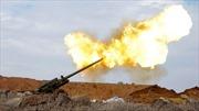 Thổ Nhĩ Kỳ pháo kích nhầm vào đặc nhiệm Mỹ ở Syria