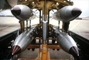 Tài liệu giải mật hé lộ lý do Mỹ đưa bom nguyên tử tới Hàn Quốc