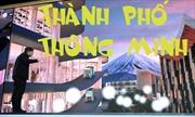 Ngỡ ngàng thành phố tương lai của Toyota dưới chân núi Phú Sỹ