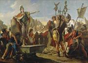 Zenobia – Nữ hoàng Syria chinh chiến khắp Trung Đông