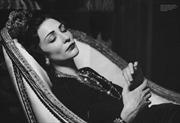 Coco Chanel – người viết huyền thoại