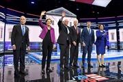 Bầu cử Mỹ 2020: Các ứng viên Dân chủ lo 'cháy túi' trước Siêu thứ Ba