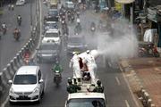 Tình hình COVID-19 tại ASEAN hết ngày 30/3: Trên 8.400 ca nhiễm bệnh, Campuchia dừng xuất khẩu gạo, đóng cửa tất cả sòng bài