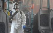 Diễn biến dịch COVID-19 tới 6h ngày 21/3: 11.366 ca tử vong, Italy 627 người chết trong 24h