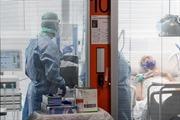 Diễn biến dịch COVID-19 tới 6h sáng 24/3: 'Dịch tăng tốc', 16.365 người tử vong, Anh phong tỏa toàn quốc