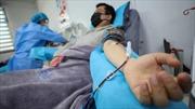 Huyết tương của bệnh nhân hồi phục – 'thần dược' trong các dịch bệnh