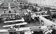 Thời kỳ 'thủ phủ ô tô' Detroit biến thành xưởng vũ khí lớn nhất thế giới