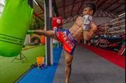 Võ sĩ Muay Thái thất nghiệp chật vật sống qua mùa dịch