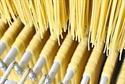 Italy sản xuất mì Ý không kịp bán giữa mùa dịch COVID-19