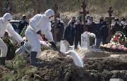 Diễn biến COVID-19 tới 6 giờ sáng 12/5: Thế giới trên 286.700 ca tử vong, Nga vượt Italy về số ca bệnh