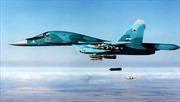 Không quân Nga bắt đầu chiến dịch dội bom lớn nhất trong năm, mở đường giải phóng Idlib