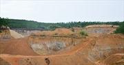 Kiến nghị làm rõ trách nhiệm để xảy ra vụ san lấp mặt bằng trái phép ở Kon Tum