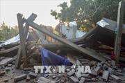Cảnh báo sóng thần sau trận động đất mạnh 7 độ Richter tại Indonesia