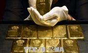 Giá vàng châu Á giảm bất chấp tình hình địa chính trị toàn cầu 'nóng' lên