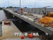 Đầu tư hơn 26 tỷ đồng, Thừa Thiên Huế gấp rút sửa chữa cầu Phú Xuân