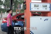Giá dầu 'nhích' nhẹ nhờ sự ổn định của thị trường toàn cầu