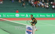 ASIAD 2018: Niềm hy vọng của quần vợt Việt Nam