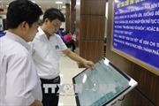 Công nghệ số sẽ là công cụ tốt nhất thực hiện chuyển đổi số quốc gia