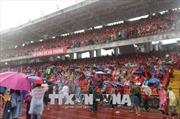 Người hâm mộ cả nước luôn sát cánh cùng đội tuyển Việt Nam