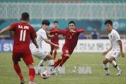 ASIAD 2018: Truyền thông quốc tế đánh giá cao bản lĩnh Olympic Việt Nam