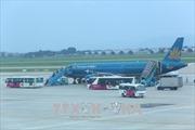 Vietnam Airlines điều chỉnh tuyến bay Hải Phòng, Điện Biên do bão Mangkhut
