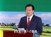 Phó Thủ tướng chỉ đạo về đầu tư xây dựng Bến xe khách Yên Sở, Hà Nội