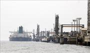 Giá dầu thế giới nhích lên trong phiên 4/9