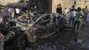 Đánh bom liều chết tại Iraq làm ít nhất 37 người thương vong