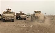 Quân Chính phủ Yemen kiểm soát tuyến đường tiếp tế chính của phiến quân