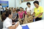 Kỷ niệm Ngày quốc tế Người cao tuổi 1/10 - Bài 1: Bất cập chăm sóc người cao tuổi
