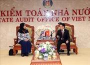 ASOSAI 14: Tăng cường hợp tác song phương giữa Kiểm toán Nhà nước Việt Nam và Kiểm toán Nhà nước Malaysia