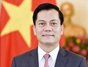 Mỹ cam kết làm sâu sắc hơn nữa quan hệ với Việt Nam