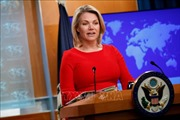 Mỹ muốn nhà lãnh đạo Triều Tiên thực hiện cam kết giải trừ vũ khí hạt nhân