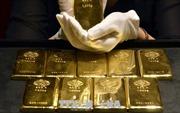 Giá vàng thế giới 'âm' bất chấp Mỹ - Trung thi nhau áp thuế mới