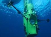 Sử dụng Robot để khám phá bí ẩn nguồn khoáng sản khồng lồ dưới đáy đại dương