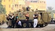 Ai Cập tuyên án tử hình đối với 20 thành viên tổ chức Anh em Hồi giáo