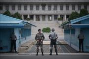 Hàn - Triều thảo luận về phi vũ trang Khu vực An ninh chung