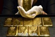Giá vàng thế giới nhích lên trước thềm cuộc họp của Fed