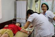 Bắc Ninh: 52 học sinh cấp cứu nghi ngộ độc thực phẩm đã ra viện