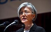 Hàn Quốc kêu gọi cộng đồng quốc tế phối hợp thúc đẩy phi hạt nhân hóa Triều Tiên