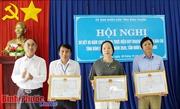 Hợp nhất Báo Bình Phước và Đài Phát thanh - Truyền hình tỉnh vào đầu năm 2019