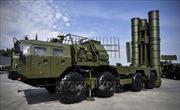 Ấn Độ, Nga ký thỏa thuận về hệ thống tên lửa S-400