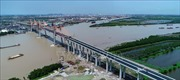 Từ 15/10 thu 35.000 - 180.000 đồng/lượt phí cầu Bạch Đằng trên cao tốc Hạ Long – Hải Phòng