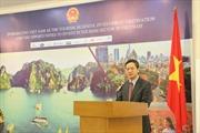 Việt Nam thúc đẩy hợp tác thương mại, công nghiệp và đầu tư tại Indonesia