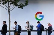 Google kháng nghị mức phạt chống độc quyền kỷ lục của EU về hệ điều hành Android
