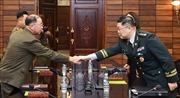 Quân đội Hàn Quốc và Triều Tiên hội đàm cấp chuyên viên về thực thi thỏa thuận hòa bình