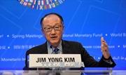 Hội nghị IMF-WB: Thành lập quỹ mới đối phó với thiên tai
