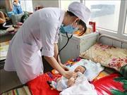 Cứu sống bệnh nhi 3 ngày tuổi bị vàng da thể nặng