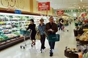 Nhật Bản tăng thuế tiêu dùng lên 10%