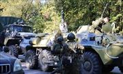 Vụ nổ tại Crimea: Nghi can là nam sinh viên đã tự sát